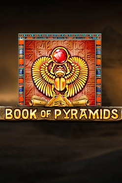 Book Of Pyramids Free Play in Demo Mode