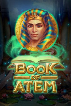 Book of Atem Free Play in Demo Mode