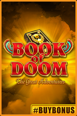 Book of Doom Free Play in Demo Mode