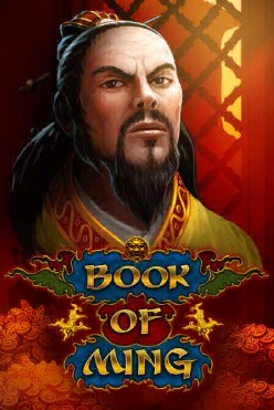 Book of Ming Free Play in Demo Mode