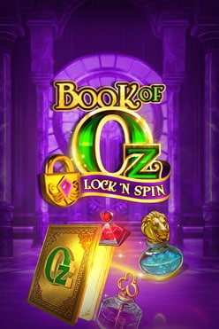 Book of Oz Lock 'N Spin Free Play in Demo Mode