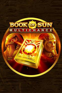 Book of Sun: Multi Chance Free Play in Demo Mode