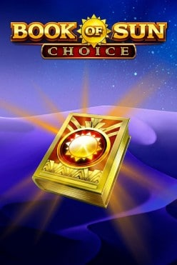 Book of Sun: Choice Free Play in Demo Mode