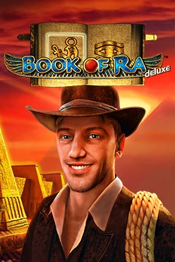 Book of Ra Deluxe Free Play in Demo Mode