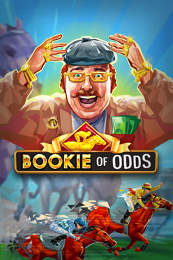 Bookie of Odds Free Play in Demo Mode