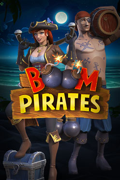 Boom Pirates Free Play in Demo Mode