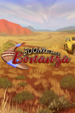Boomerang Bonanza Free Play in Demo Mode