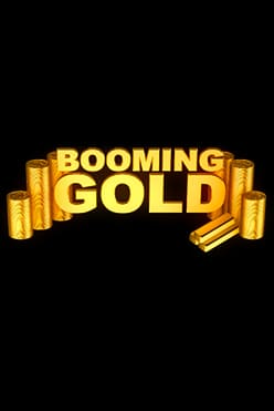 Booming Gold Free Play in Demo Mode