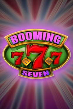 Booming Seven Free Play in Demo Mode