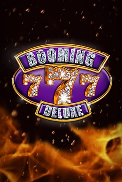 Booming Seven Deluxe Free Play in Demo Mode