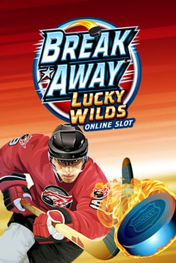Break Away Lucky Wilds Free Play in Demo Mode