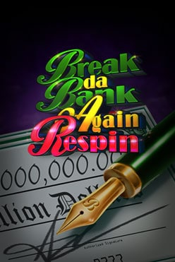 Break da Bank Again Respin Free Play in Demo Mode