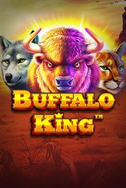 Buffalo King Free Play in Demo Mode