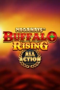 Играть Buffalo Rising онлайн