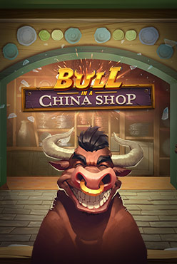 Bull in a China Shop Free Play in Demo Mode