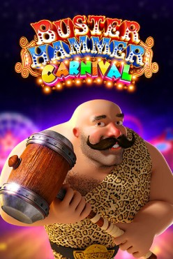 Buster Hammer Carnival Free Play in Demo Mode