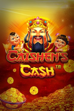 Caishen's Cash Free Play in Demo Mode