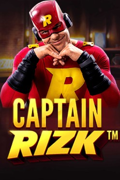 Captain Rizk Megaways Free Play in Demo Mode