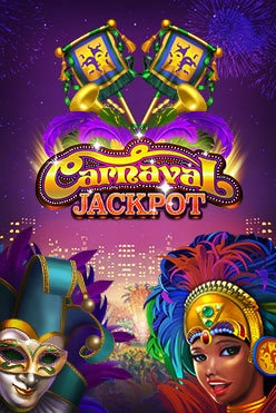 Carnaval Jackpot Free Play in Demo Mode