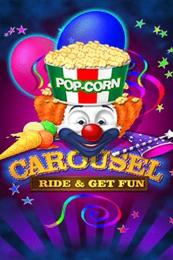 Carousel Free Play in Demo Mode