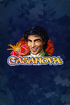 Casanova Free Play in Demo Mode