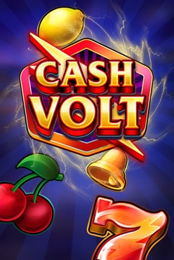 Cash Volt Free Play in Demo Mode