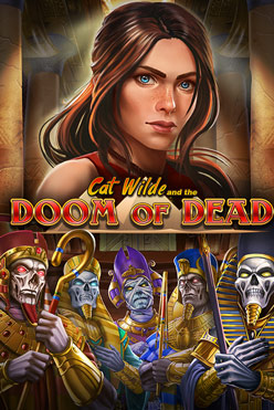 Cat Wilde and the Doom of Dead Free Play in Demo Mode