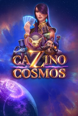 Cazino Cosmos Free Play in Demo Mode