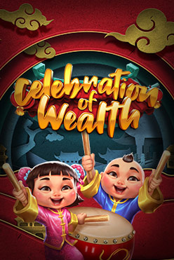 Celebration of Wealth Free Play in Demo Mode