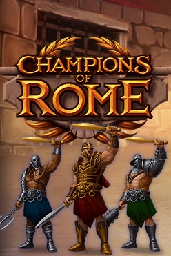 Champions of Rome Free Play in Demo Mode