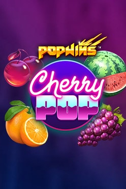 CherryPop Free Play in Demo Mode