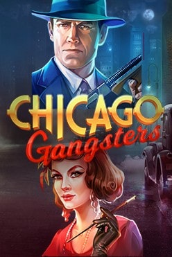 Chicago Gangsters Free Play in Demo Mode