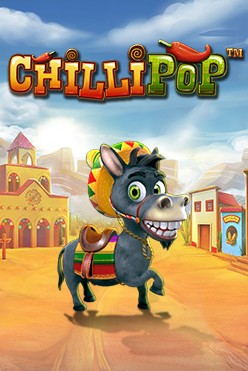 Chilli Pop Free Play in Demo Mode