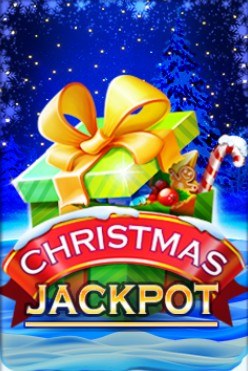 Christmas Jackpot Free Play in Demo Mode