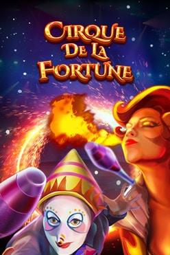 Cirque Dе La Fortune Free Play in Demo Mode