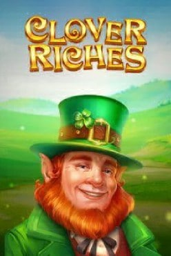 Clover Riches Free Play in Demo Mode