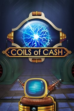 Coils of Cash Free Play in Demo Mode