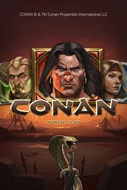 Conan Free Play in Demo Mode