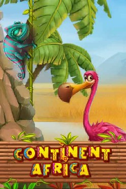 Continent Africa Free Play in Demo Mode