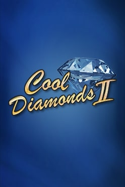 Cool Diamonds 2 Free Play in Demo Mode