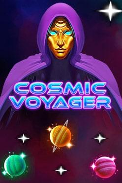 Играть Cosmic Voyager онлайн