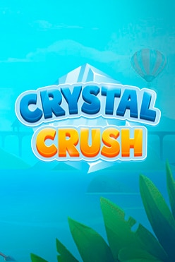 Crystal Crush Free Play in Demo Mode