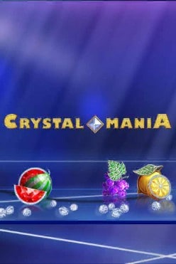 Crystal Mania Free Play in Demo Mode