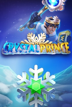 Crystal Prince Free Play in Demo Mode