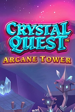 Crystal Quest Arcane Tower Free Play in Demo Mode