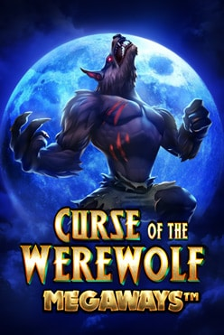 Curse of the Werewolf Megaways Free Play in Demo Mode
