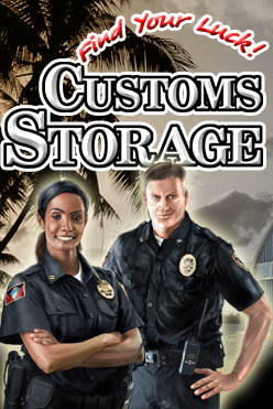Customs Storage Free Play in Demo Mode