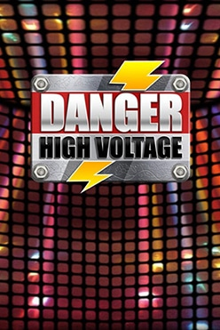 Danger High Voltage Free Play in Demo Mode