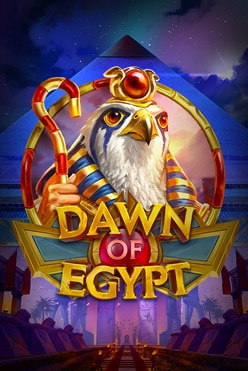 Dawn of Egypt Free Play in Demo Mode