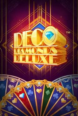 Deco Diamonds Deluxe Free Play in Demo Mode